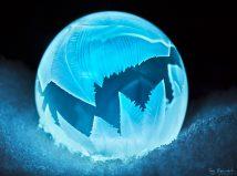 Frost Lantern