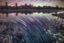 Reflected Cosmos