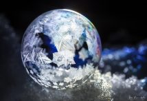 Frost Globe