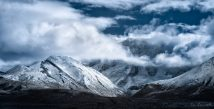 Unseen Mountains